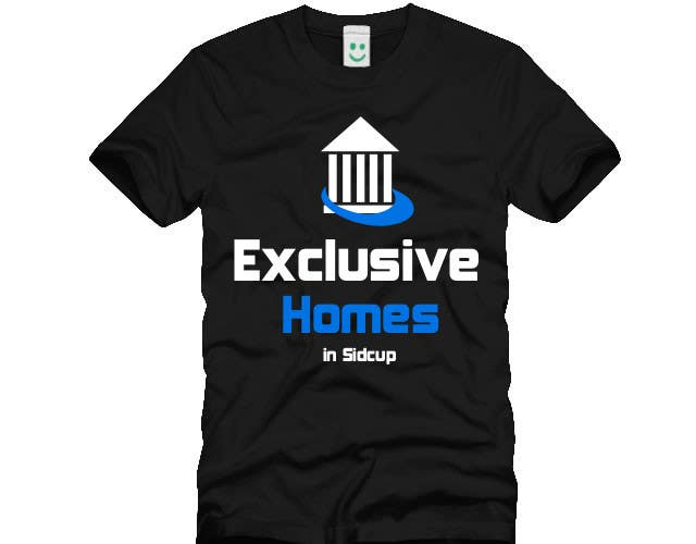 Penyertaan Peraduan #98 untuk Design a Logo for our Exclusive Homes Service