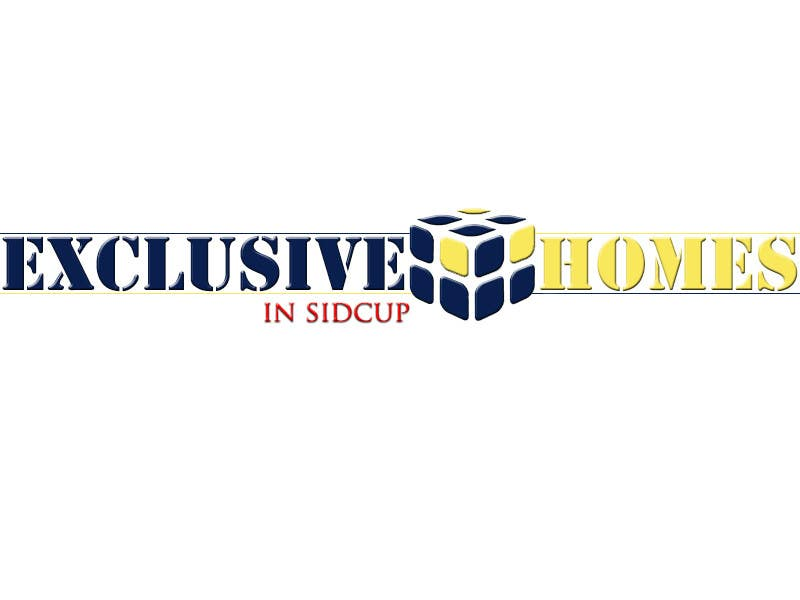 Penyertaan Peraduan #105 untuk Design a Logo for our Exclusive Homes Service