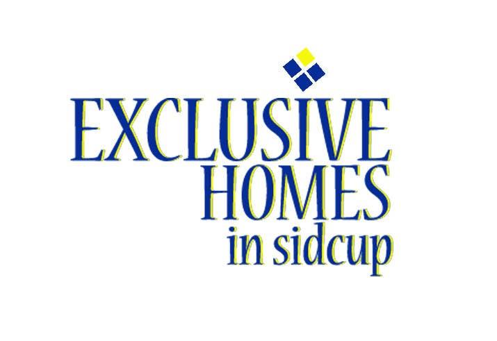 Penyertaan Peraduan #142 untuk Design a Logo for our Exclusive Homes Service