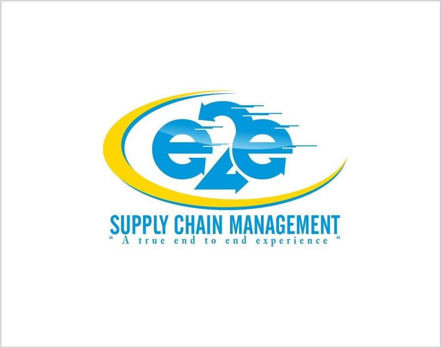 Konkurrenceindlæg #93 for Design a Logo for e2e