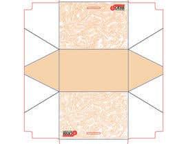 #45 per creare delle grafica per una linea di scatole/austicci sample da nadorihawy