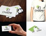 Graphic Design Inscrição do Concurso Nº105 para Logo for a new Innovation Consulting firm