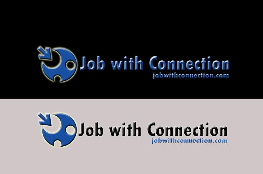 Penyertaan Peraduan #11 untuk name + logo for an HR website
