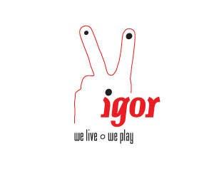 Contest Entry #                                        426                                      for                                         Logo Design for Vigor (Global multisport apparel)