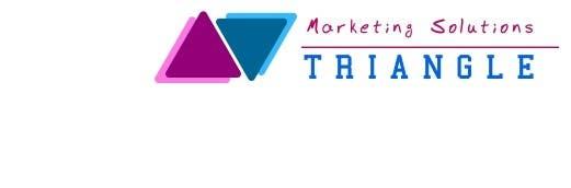 Kilpailutyö #63 kilpailussa Design a Logo for Traingle Marketing Solutions
