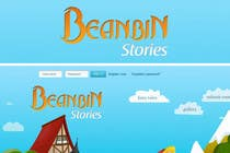 Graphic Design Конкурсная работа №31 для Fairy tales Graphic Design for beanbin