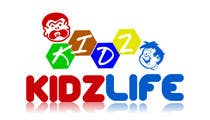 Graphic Design Konkurrenceindlæg #18 for Design a Logo for Kidz Life