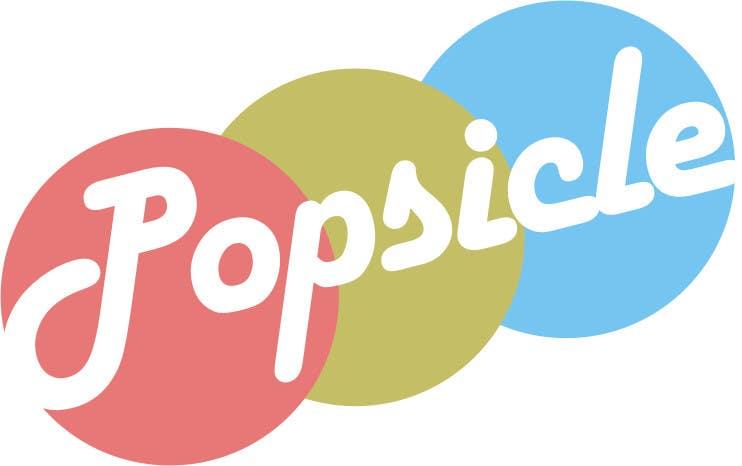 Bài tham dự cuộc thi #47 cho Design en logo for popsicle