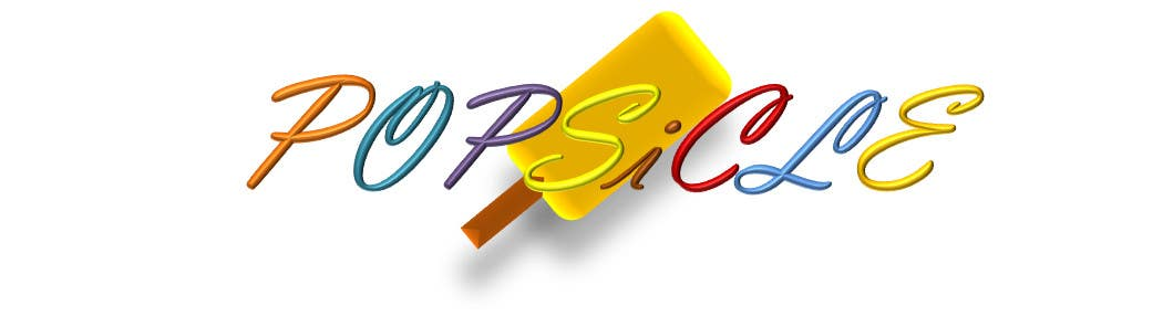 Bài tham dự cuộc thi #55 cho Design en logo for popsicle