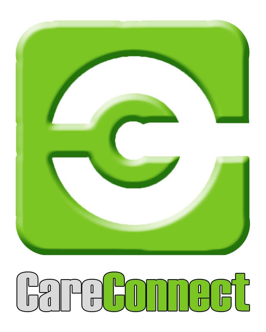 Penyertaan Peraduan #179 untuk Design a Logo for CareConnect. Multiple winners will be chosen.