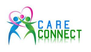 Kilpailutyö #245 kilpailussa Design a Logo for CareConnect. Multiple winners will be chosen.