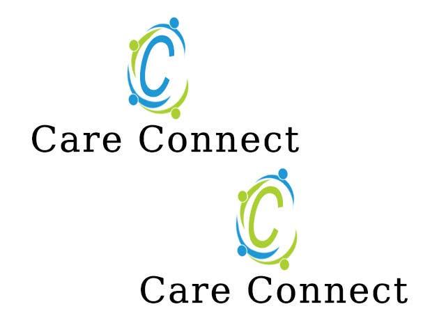 Penyertaan Peraduan #270 untuk Design a Logo for CareConnect. Multiple winners will be chosen.