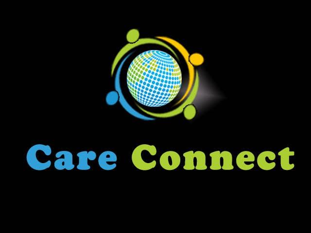 Kilpailutyö #276 kilpailussa Design a Logo for CareConnect. Multiple winners will be chosen.
