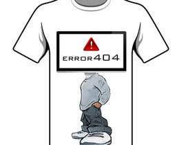 #74 for 10 Designs for T-Shirts - each for 20$ af NirobAnik143