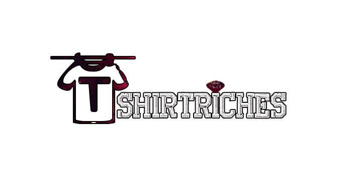 Bài tham dự cuộc thi #                                        35                                      cho                                         Design a Logo for TshirtRiches