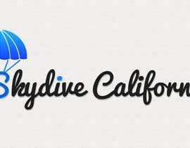#12 for Design a Logo for Skydive California by chintan700