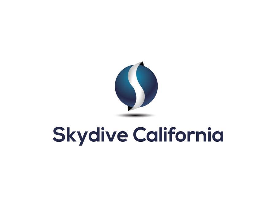 Contest Entry #19 for Design a Logo for Skydive California