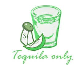 #27 para Design a Logo for Tequila Website por Razvan1305