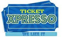 Graphic Design Kilpailutyö #29 kilpailuun Design a Logo for TicketXpresso
