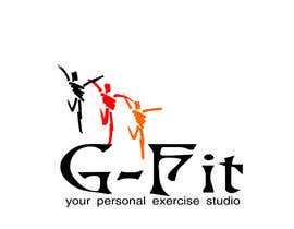 #6 for Design a NAME and LOGO for a new Fitness business by ELNADEJAGER