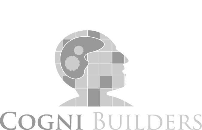 Penyertaan Peraduan #                                        96                                      untuk                                         Design a Logo for Cognibuilders