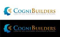 Graphic Design Entri Peraduan #21 for Design a Logo for Cognibuilders