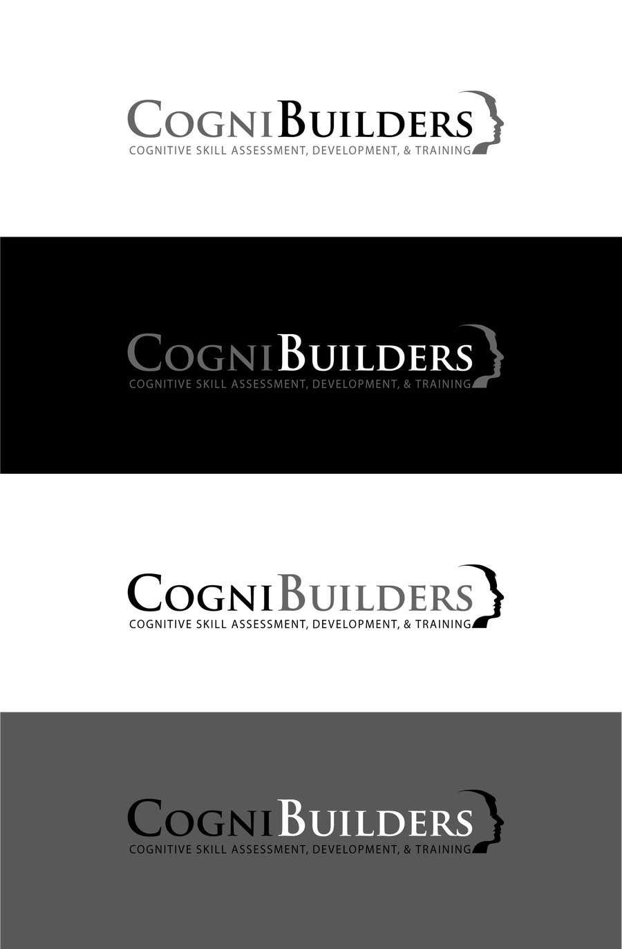 Contest Entry #82 for Design a Logo for Cognibuilders