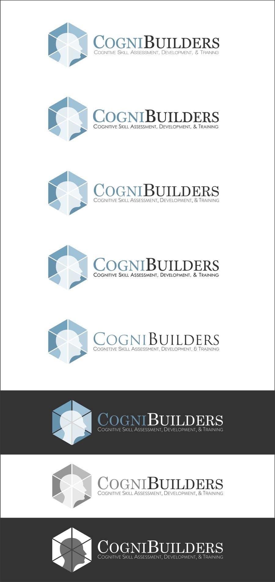 Penyertaan Peraduan #                                        84                                      untuk                                         Design a Logo for Cognibuilders