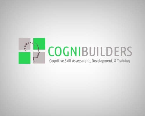 Penyertaan Peraduan #                                        99                                      untuk                                         Design a Logo for Cognibuilders