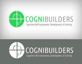 Nro 101 kilpailuun Design a Logo for Cognibuilders käyttäjältä marisjoe