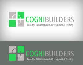 #102 for Design a Logo for Cognibuilders af marisjoe
