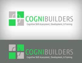 Nro 102 kilpailuun Design a Logo for Cognibuilders käyttäjältä marisjoe
