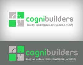 Nro 104 kilpailuun Design a Logo for Cognibuilders käyttäjältä marisjoe