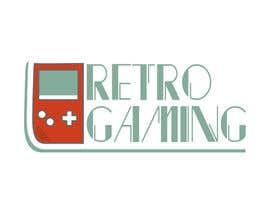 nº 13 pour Logo Retro-gaming par floriangirod