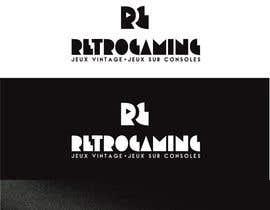 nº 2 pour Logo Retro-gaming par roman230005