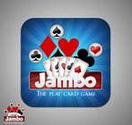 Graphic Design Inscrição do Concurso Nº24 para Design logo and table for a card game