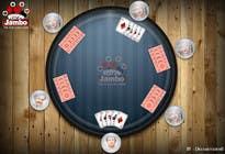 Graphic Design Inscrição do Concurso Nº29 para Design logo and table for a card game