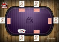 Graphic Design Inscrição do Concurso Nº35 para Design logo and table for a card game
