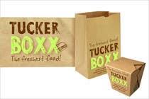 Graphic Design Inscrição do Concurso Nº142 para Graphic Design (logo, signage design) for TuckerBoxx fresh food vending machines