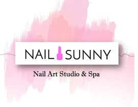 #100 for Come up a unique name for Nail Salon and Spa, Write a