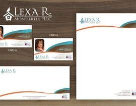#13 for Business Designs for Lexa R. Montierth, PLLC af santosrodelio