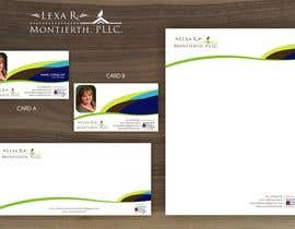 #30 for Business Designs for Lexa R. Montierth, PLLC by santosrodelio