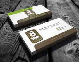#7 for Design a Cafe Business Card & Coffee Card on back af lipiakhatun586