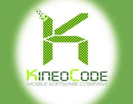 nº 312 pour Logo Design for KineoCode a mobile software company par loubnady