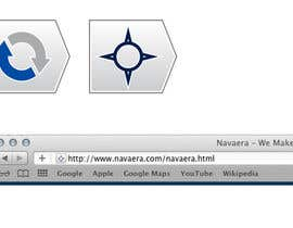 #18 para Favicon Design for Websites por nooko