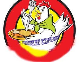 #2 untuk Graphic Design for Chicken Express oleh mahmoudaborady