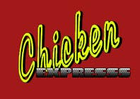 Contest Entry #6 for Graphic Design for Chicken Express