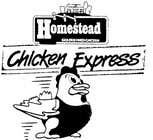 Contest Entry #10 for Graphic Design for Chicken Express
