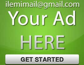"#5 para Design a banner for ""YOUR AD HERE"" live sports site por thewolfmenrock"