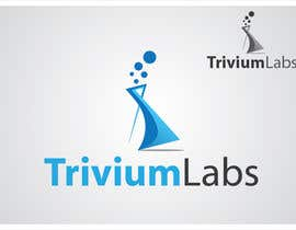 #76 for Design a Logo for Trivium Labs by Dindajaja06